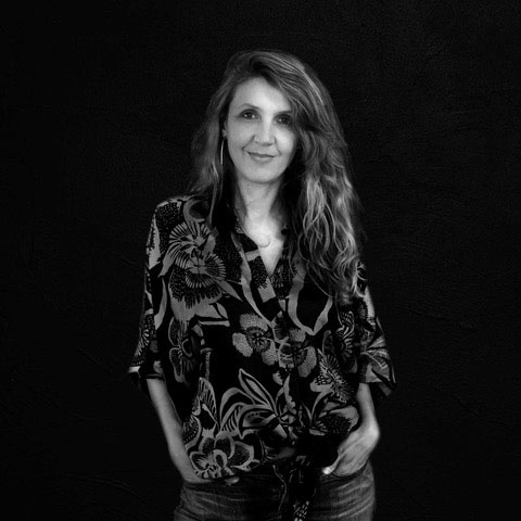 Nathalie SAINT-OYAN en