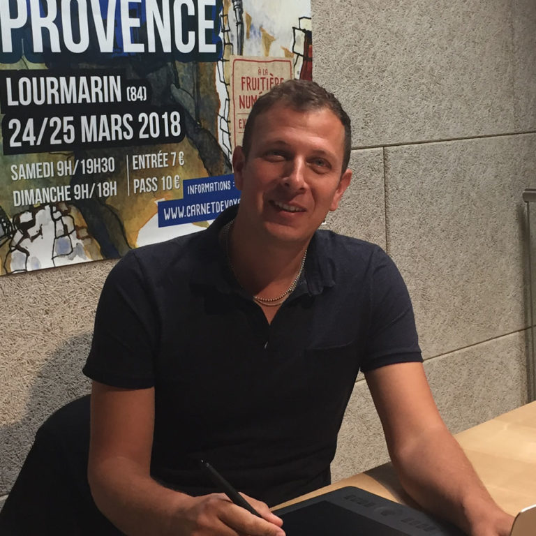 Pierre-Guillaume BARET en