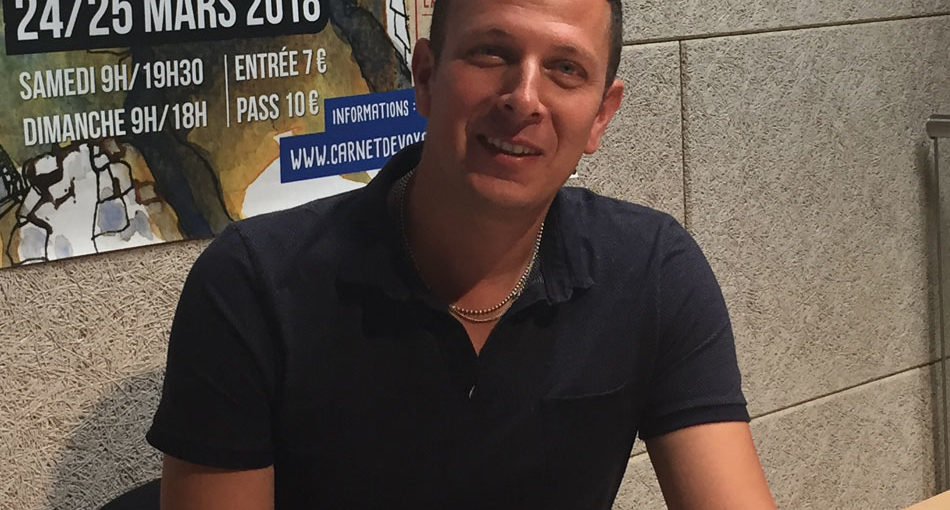 Pierre-Guillaume BARET