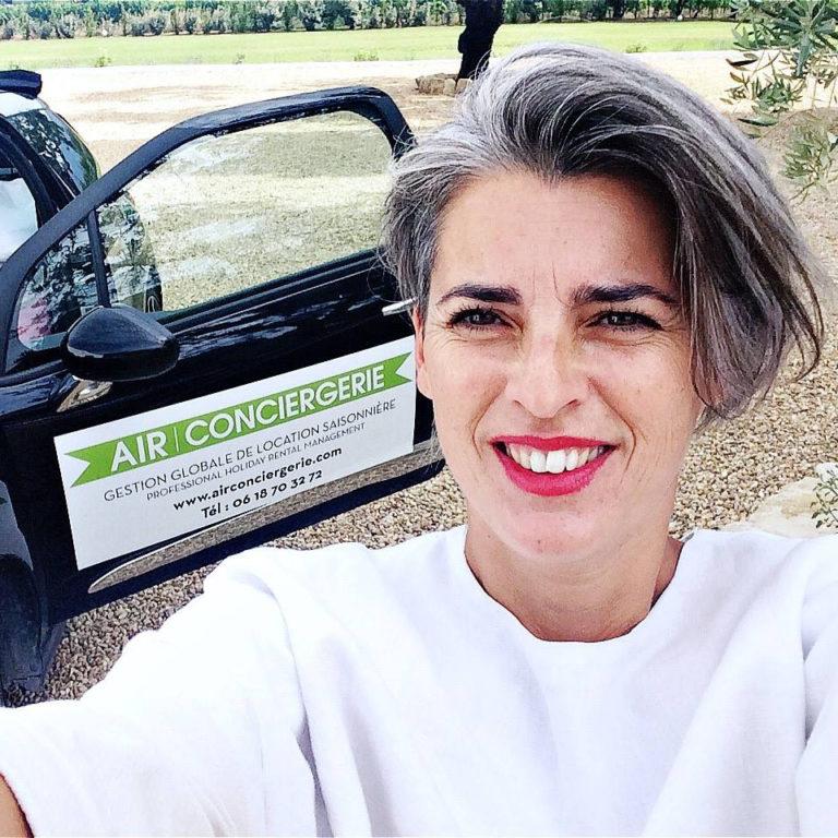 Emmanuelle POUZOL